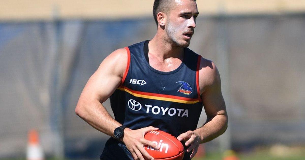 Crows Head of Football Adam Kellys focus for 2020