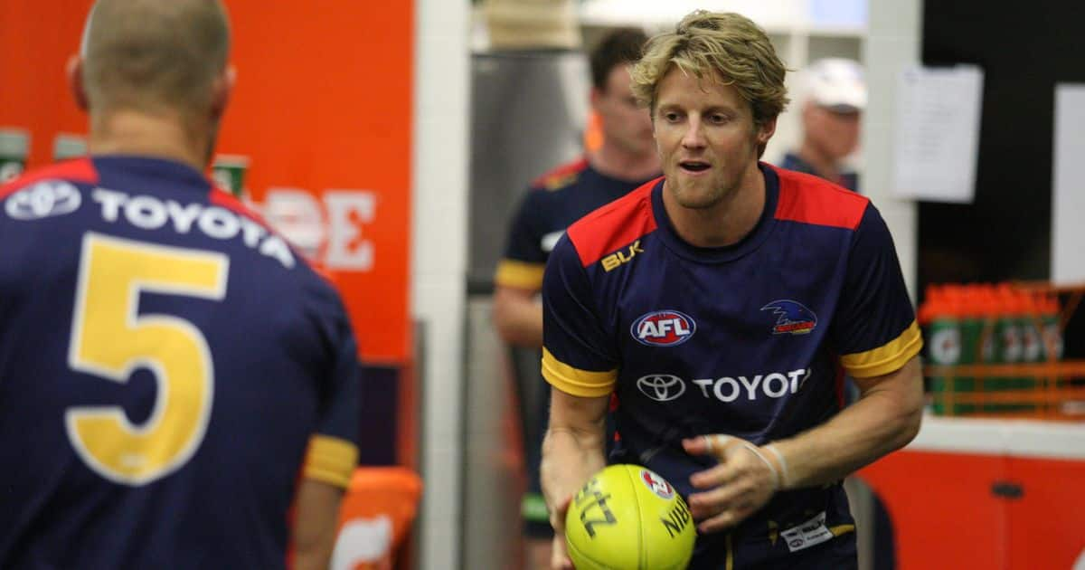 Focus firm for Crows
